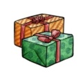 Упаковка подарочная