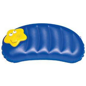 синий, желтый